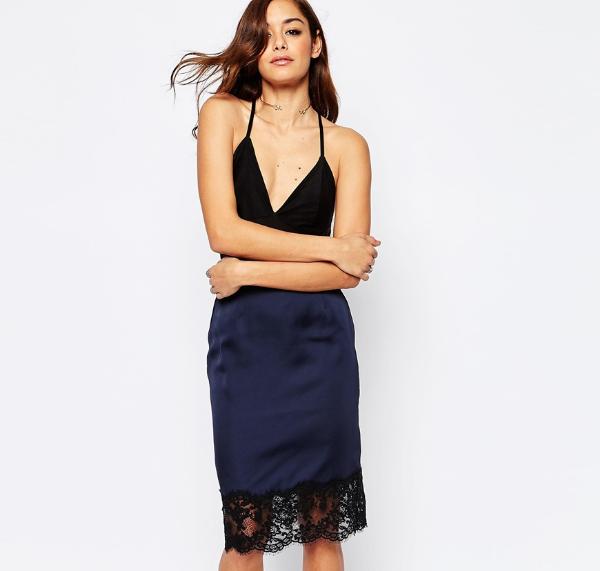 Midi Skirt Styles