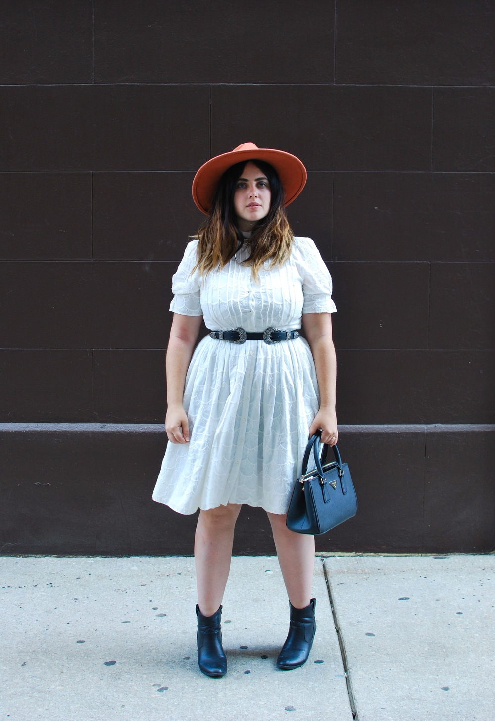 Philly street style E.M.