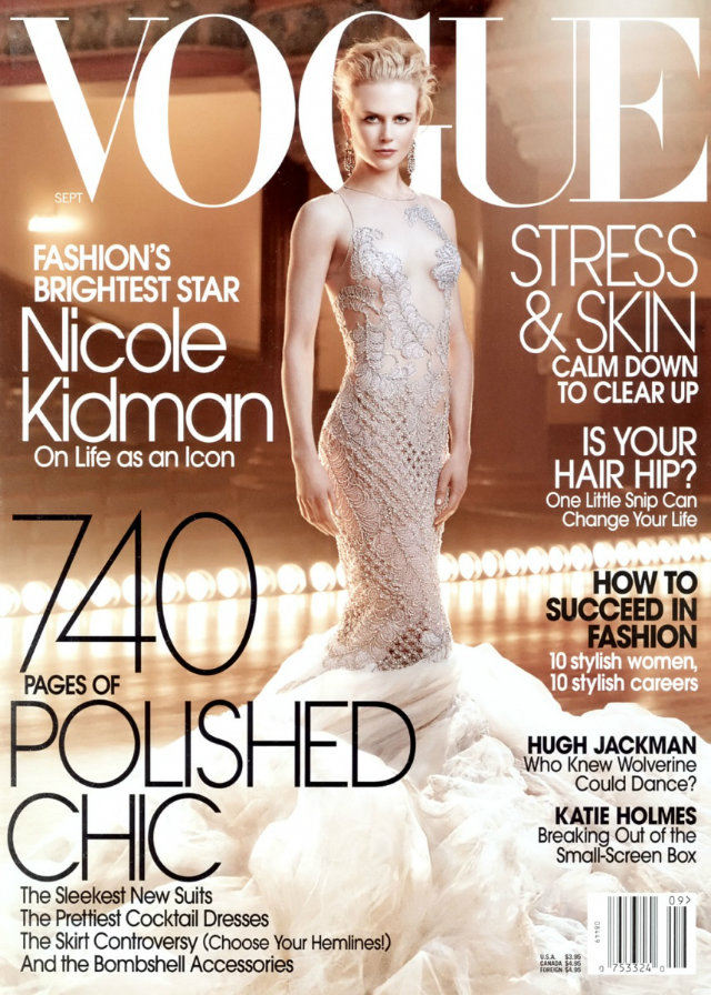Vogue The September Issue