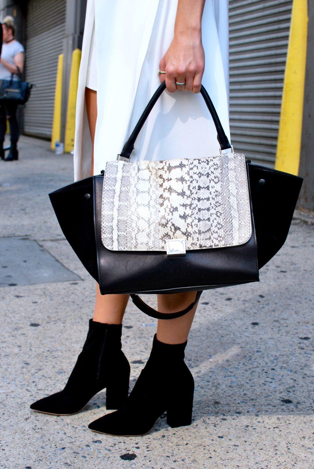 Street Style Philadelphia Style Blogger