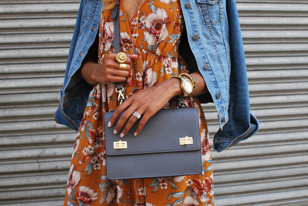NYFW Street Style by Philadelphia Blogger Sola Onitiri