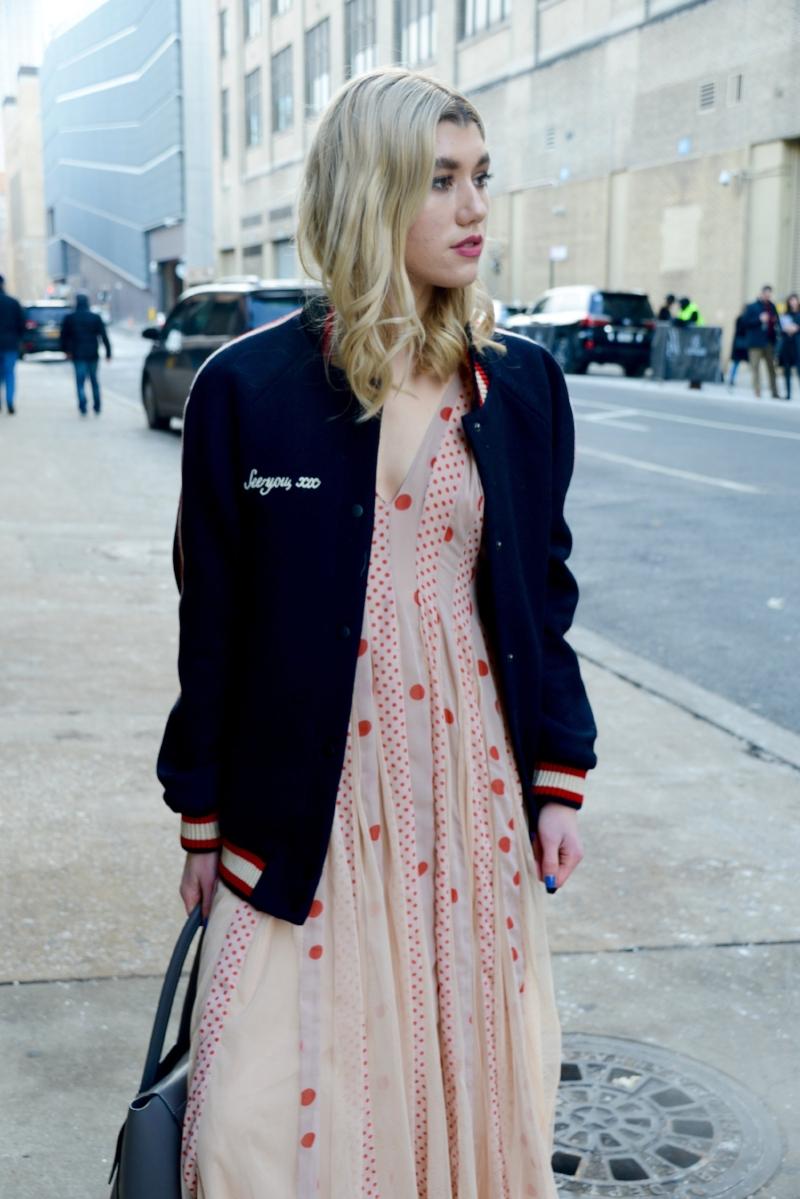 Best NYFW Street Style shots