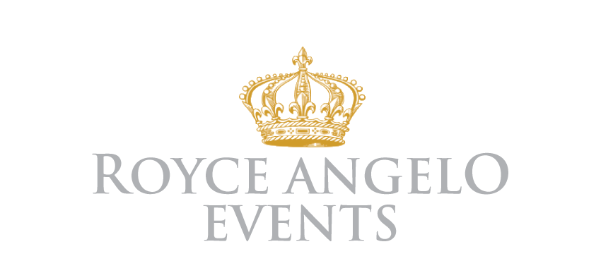 ROYCE ANGELO EVENTS