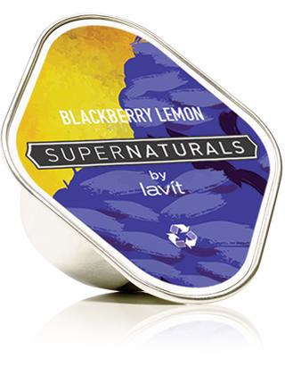 BLACKBERRY LEMON