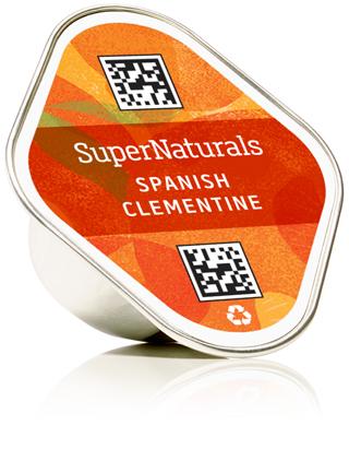 SPANISH CLEMENTINE