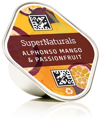 ALPHONSO MANGO & PASSIONFRUIT