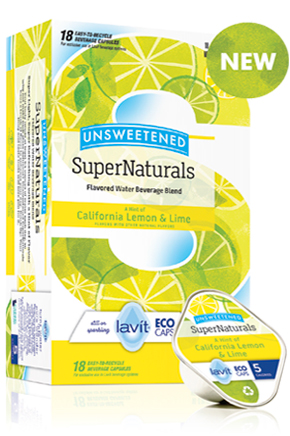 Unsweetened SuperNaturals