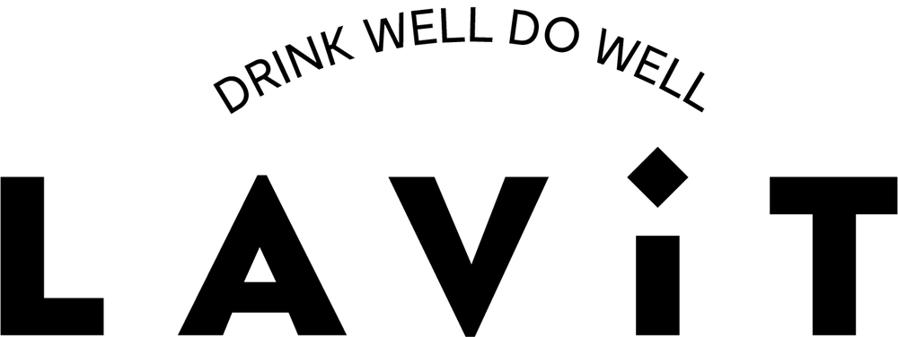 Lavit Drink Well Do Well