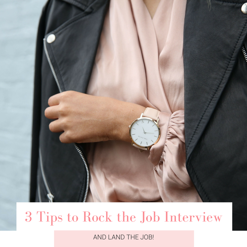 3 Tips to Rock the Job Interview.png