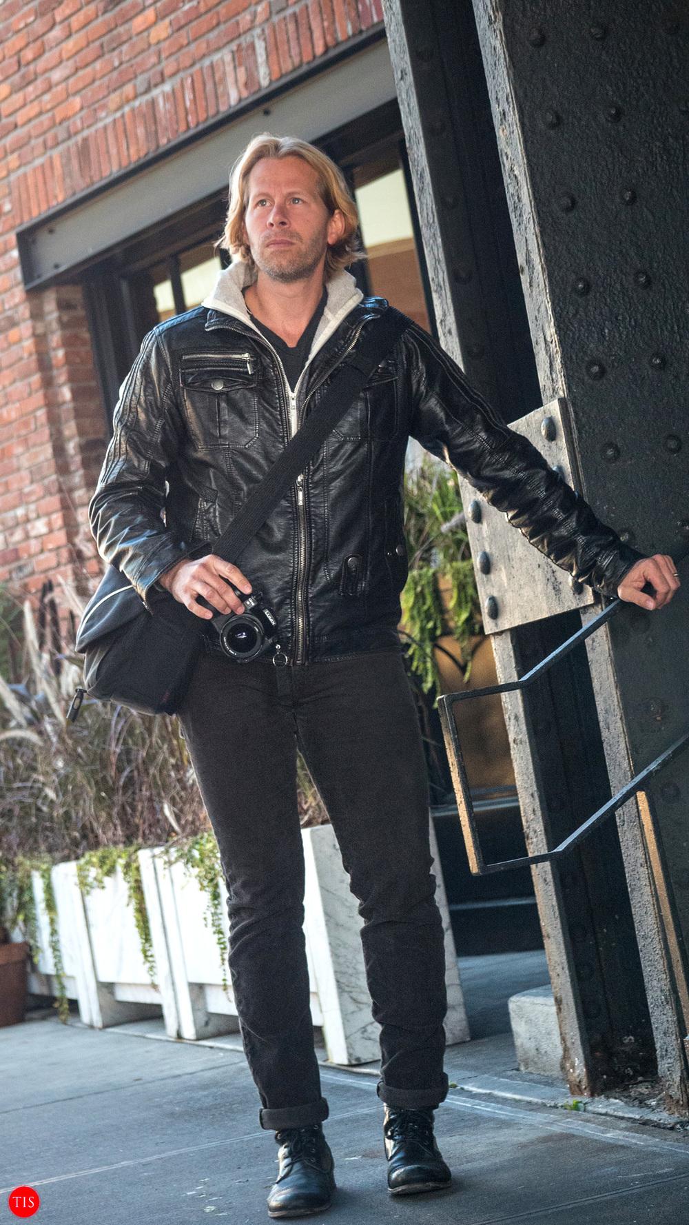 Men's Style Blog