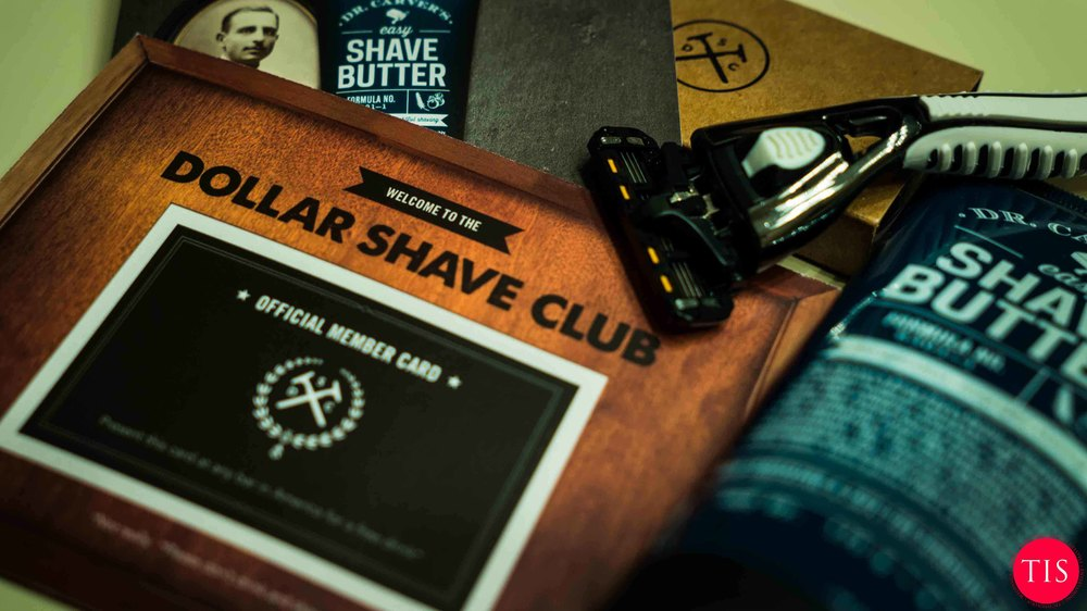 Together In Style Blog Post For The Dollar Shave Club