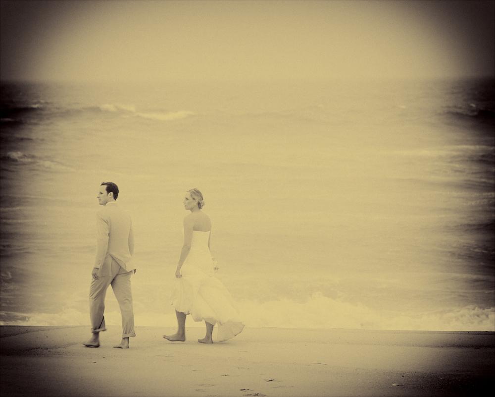 Wedding in The Hamptons