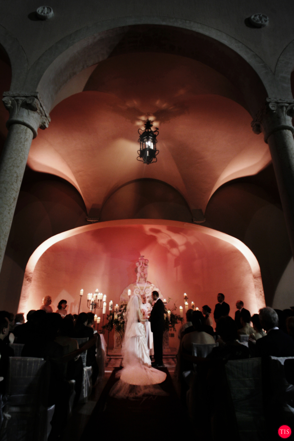 Luxury Wedding at The Ringling Museum in Sarasota Florida