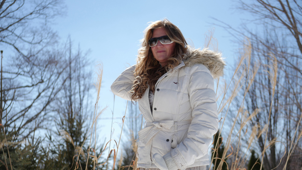 Connecticut Winter Fashions