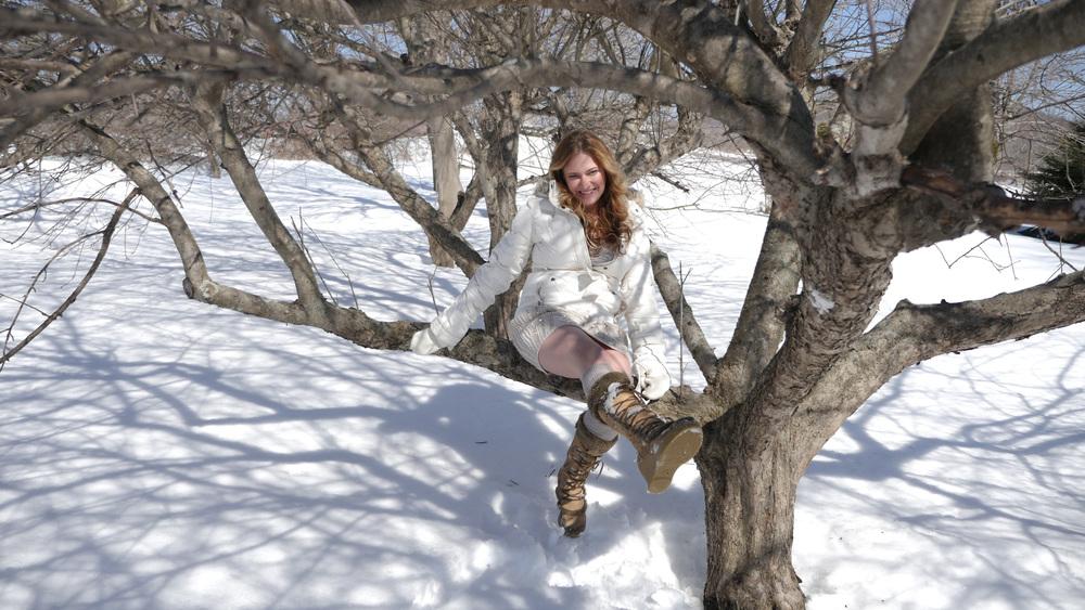 Late Winter Fashions