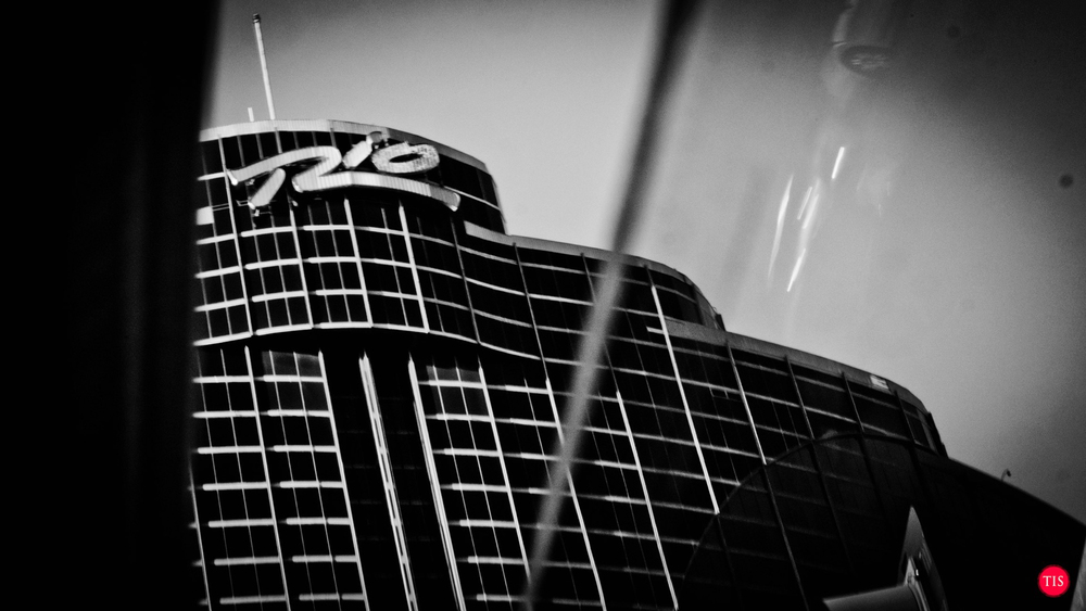 The Rio Las Vegas