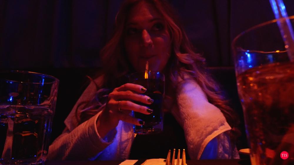 Famous Jennifer's Favorite Cocktail