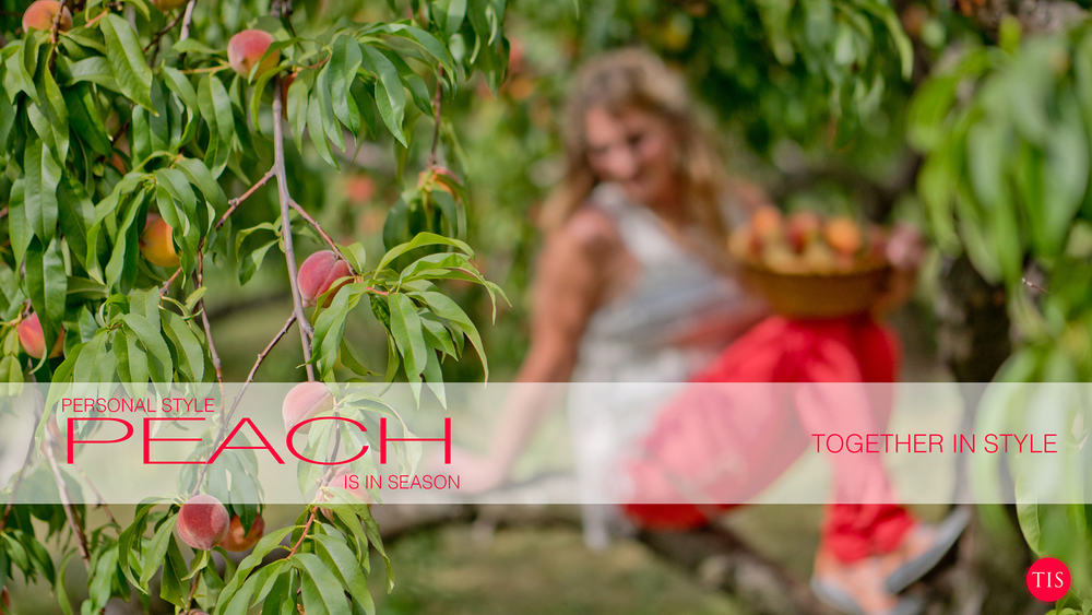 Click here to see the related peaches fashion and personal style post