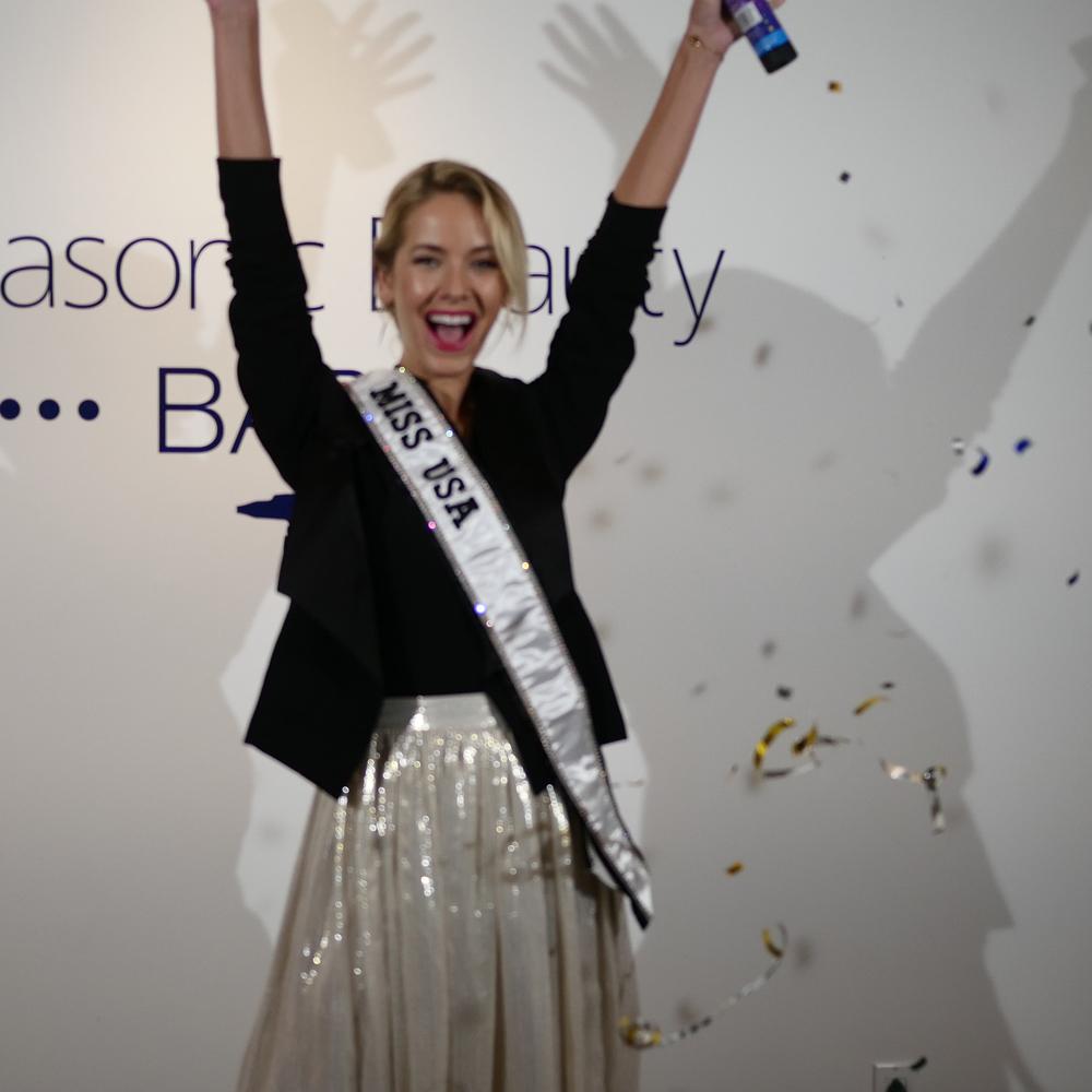 Celebrities Celebrate NYFW