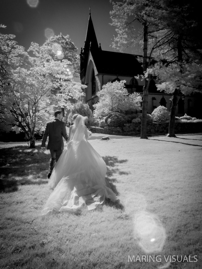 Fine Art Wedding Photographs