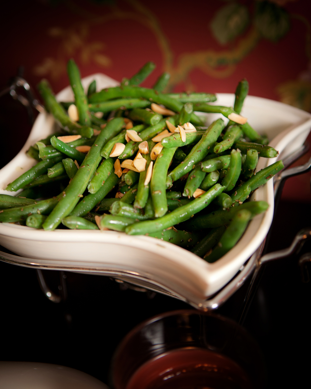 Thanksgiving Greenbeans