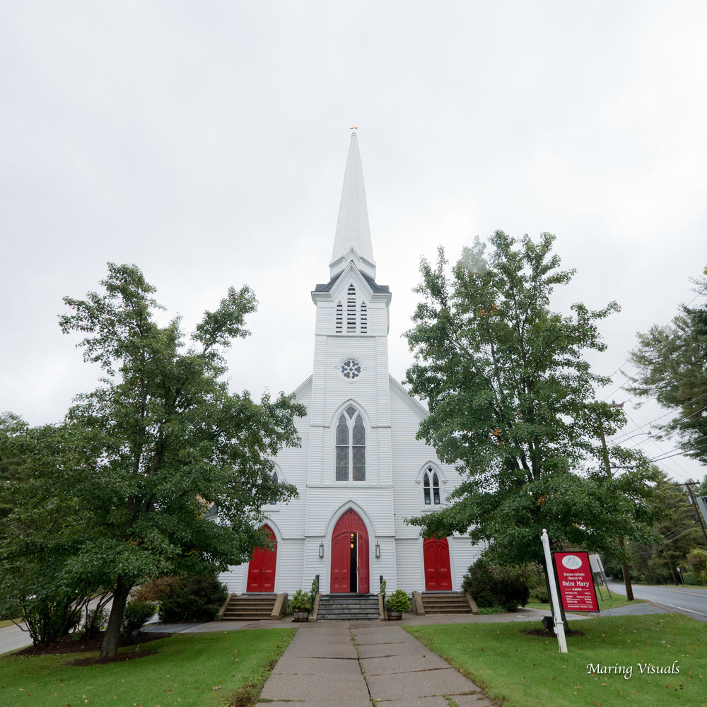 Saint Mary Church