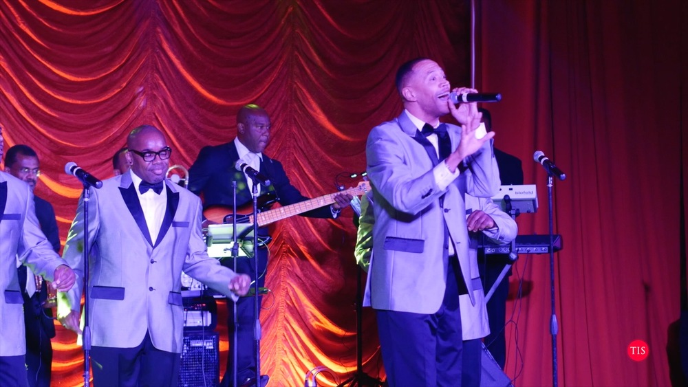 total Entertainment NYC - The temptations tribute