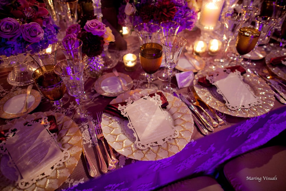 Decor by David Tutera