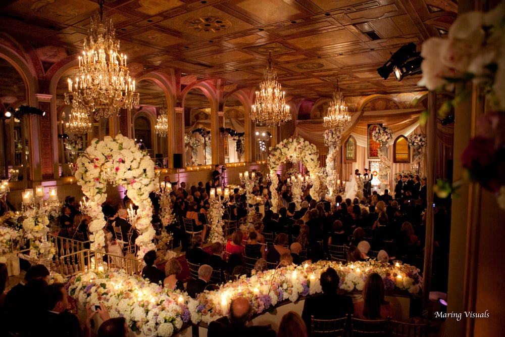 Event Design by David Tutera