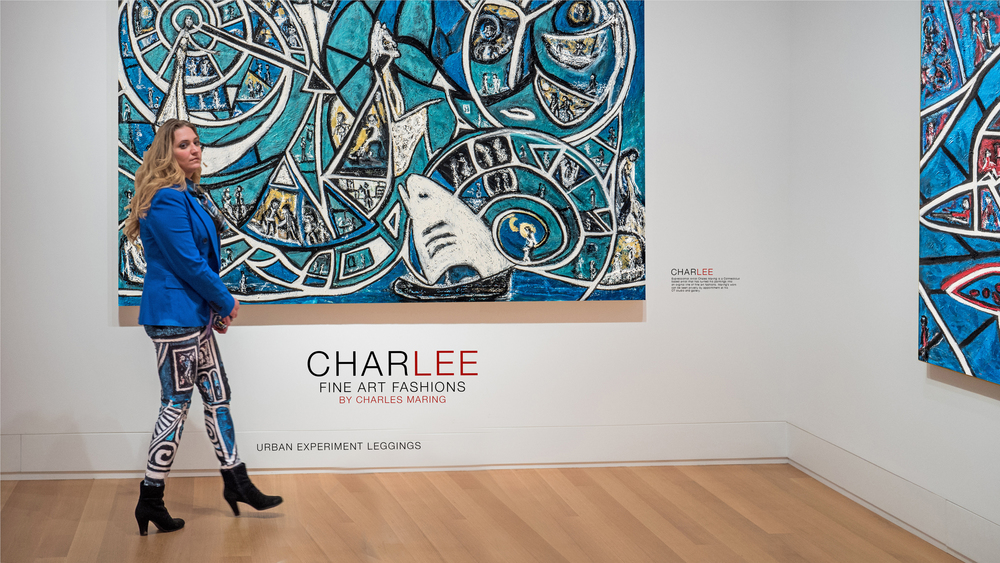 Charlee FIne Art