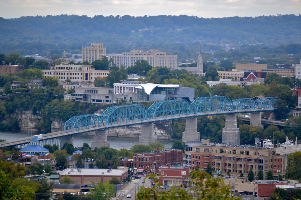 photo credit to The City of Chattanooga