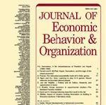The Role of Writing and Recordkeeping in the Cultural Evolution of Human Cooperation    - Journal of Economic Behavior & Organization