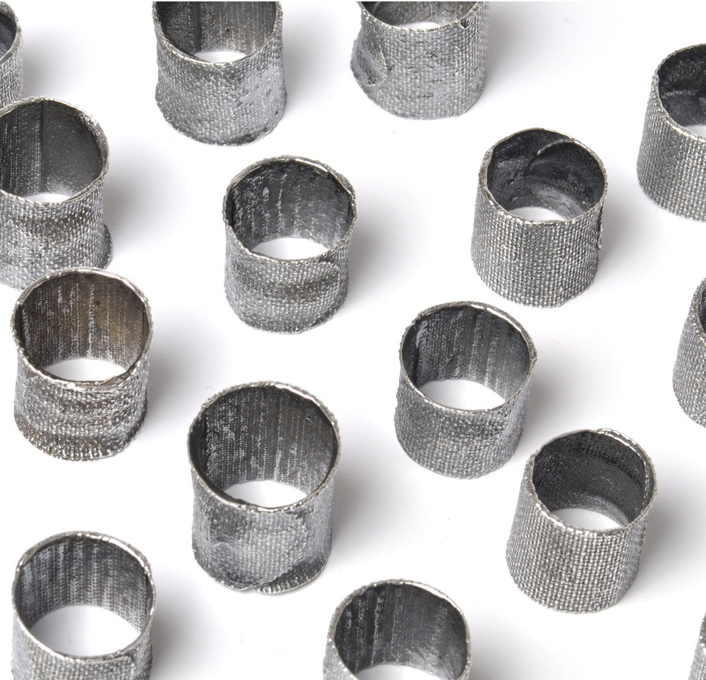 Implications - Band-Aid Rings