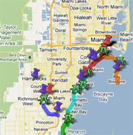 Miami Bike Crashes Florida Bike Accident Attorney