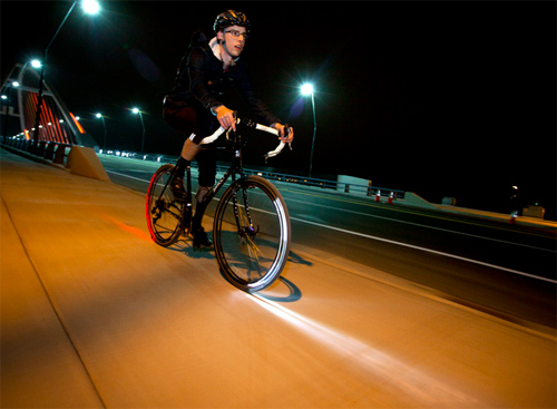 Bikes Lights Florida bike light laws
