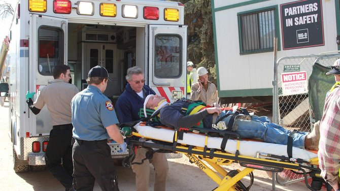 Image result for bike accident + emergency call