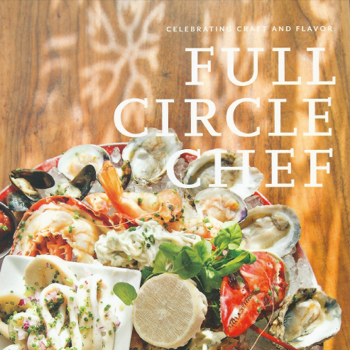 FULL CIRCLE CHEF  2014  Chapel Hill Farms: When What Happens on a Farm Shouldn't Stay on the Farm