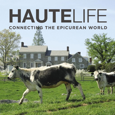 FULL CIRCLE CHEF - HAUTE LIFE  2013  A Breed Apart