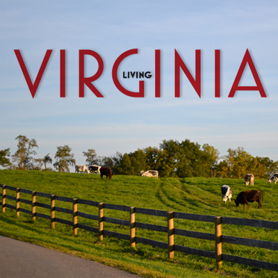 VIRGINIA LIVING  2012  Survive in Demand