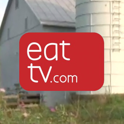 EAT TV 2012 The Rarest of them All: Randall Lineback Beef
