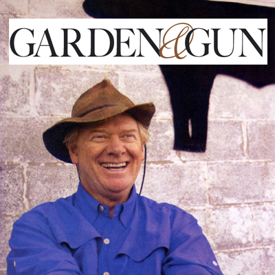 GARDEN & GUN  June/July 2010  Rare Breeds
