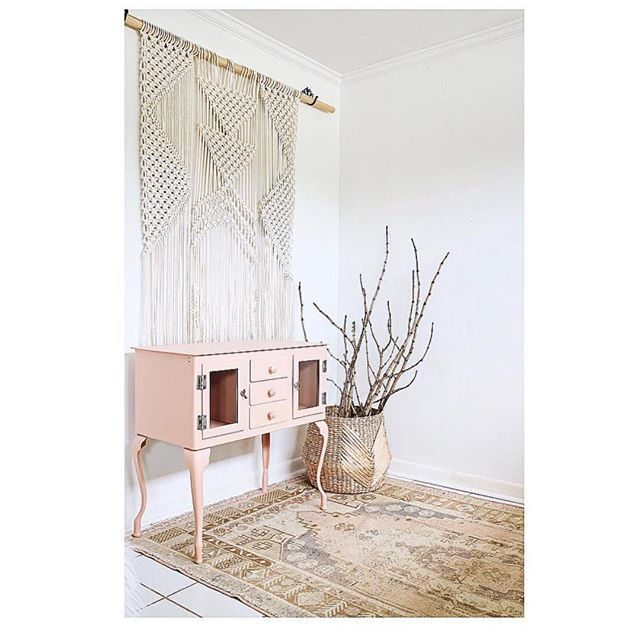 Repost from @greenbody_greenhome of an older piece of mine in this super dreamy space. ✨🌸