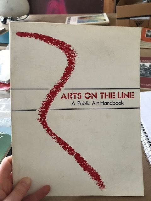Arts on the Line Handbook