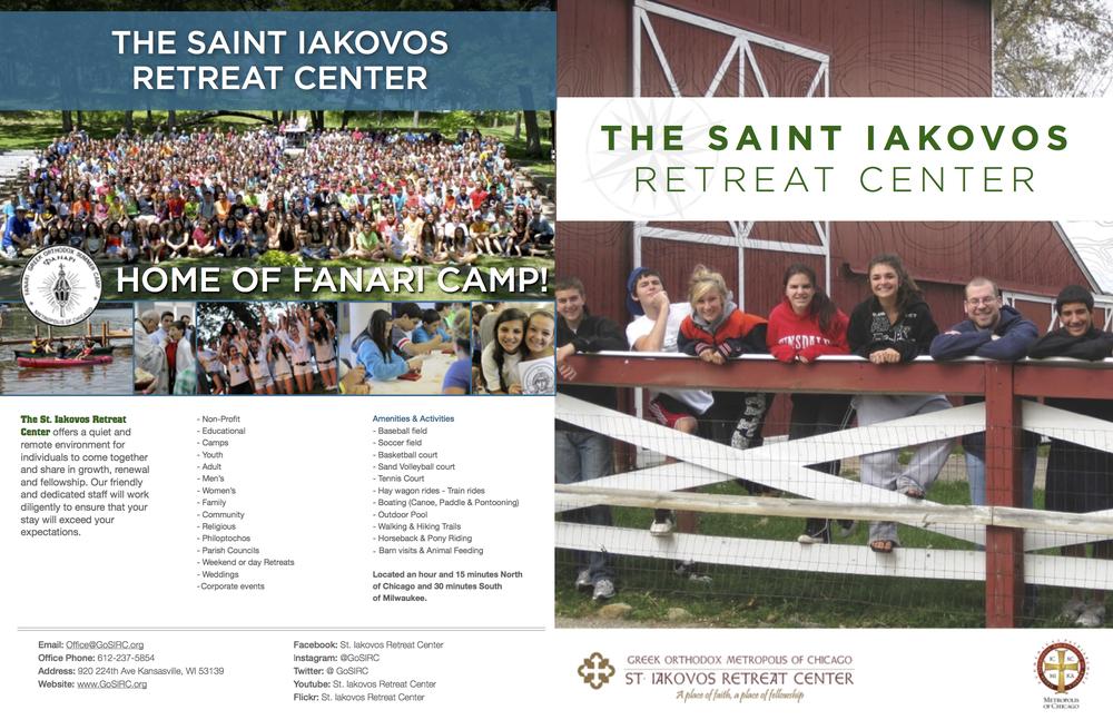 2014 SIRC Brochure