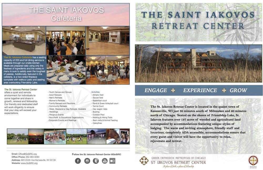 2015 SIRC Brochure