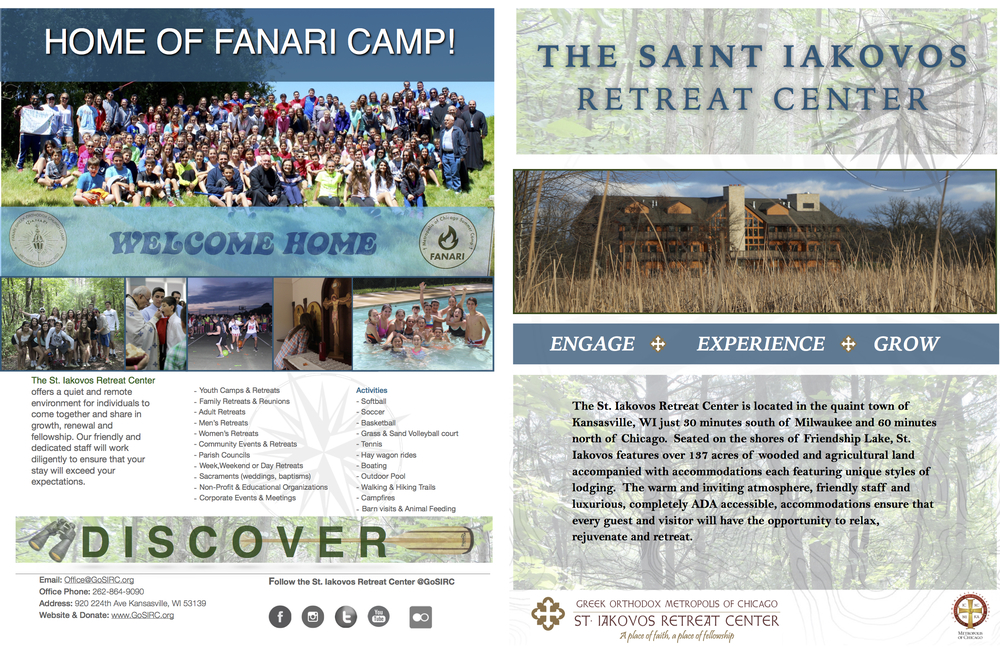 2015 SIRC Parish Brochure