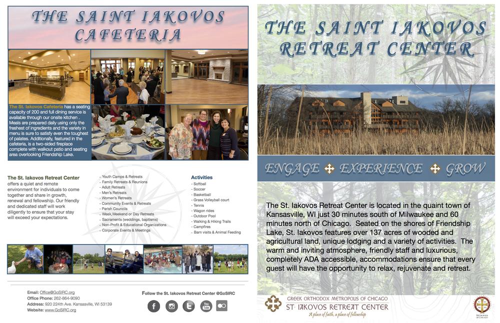 2016 SIRC Brochure