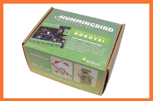 Hummingbird Robotic Kit