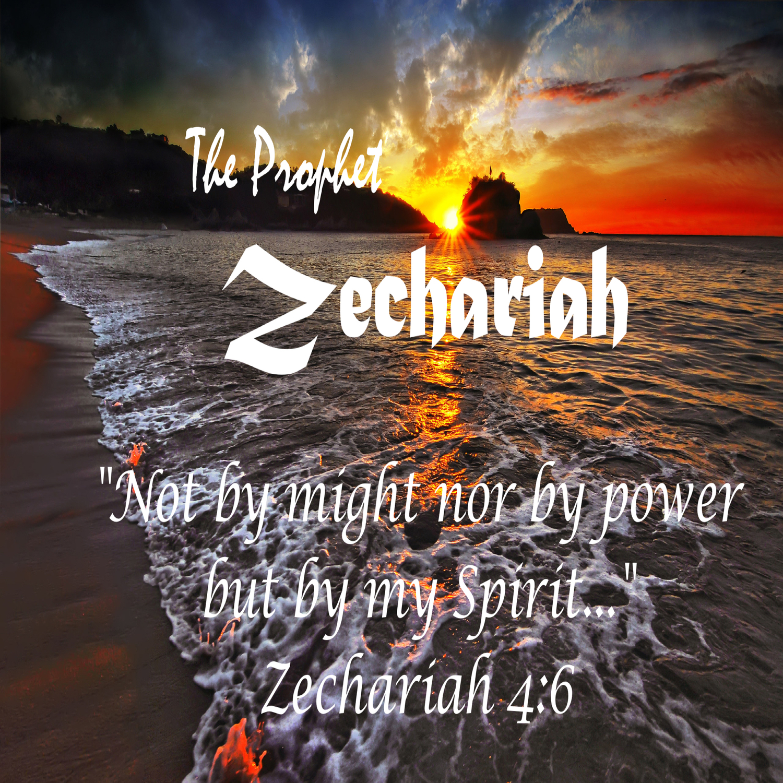 Zechariah - Jason Velotta