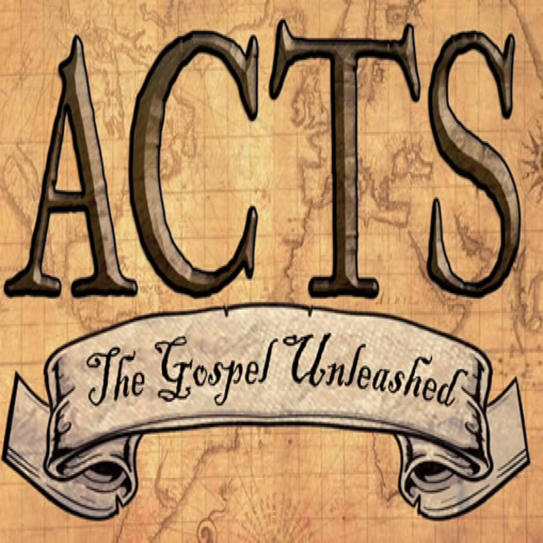 Acts - Jason Velotta